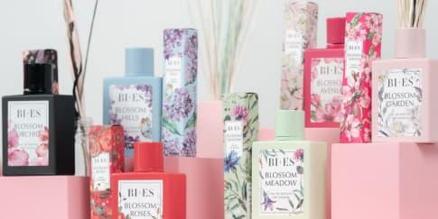 BIES Mengawali Kemunculan Parfum Perdananya Di Tanah Air