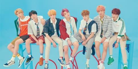 BTS, Blackpink di Daftar Nominasi MAMA Awards 2018