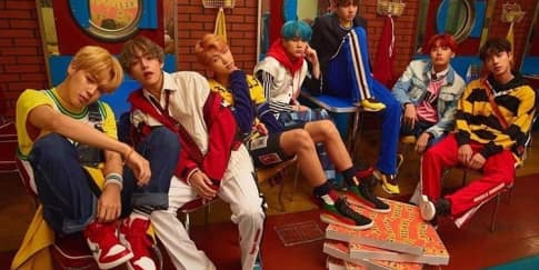 BTS Dipastikan Tampil Di Billboard Music Awards 2018