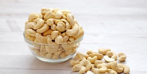 Bahaya Kacang Mete