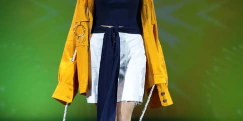 Balance: Fashion Drama Persembahan Susan Budihardjo