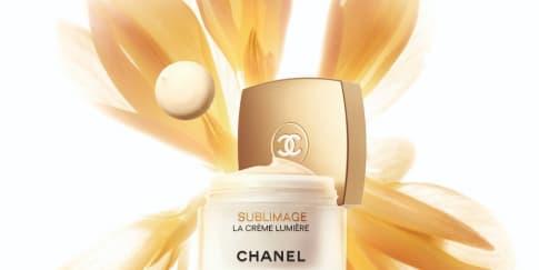 Baru! Chanel La Collection Lumière untuk Cerahkan Wajah