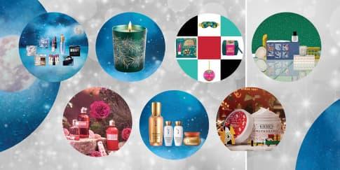7 Brand Kecantikan ini Rilis Koleksi Holiday yang Meriah