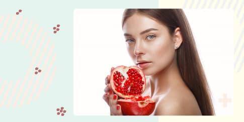 Ini 5 Manfaat Delima atau Pomegranate untuk Kecantikan Kulit