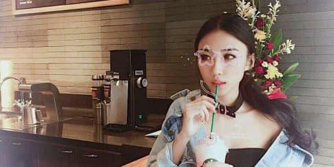 BeautyPlus & Starbucks Adakan Kampanye Pink Voice