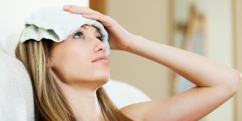 Beberapa Penyakit yang Rentan Menyerang Wanita