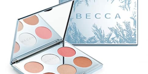 Becca Luncurkan Palet Après Ski Glow