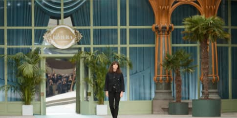 Berkenalan Dengan Direktur Artistik Baru Chanel