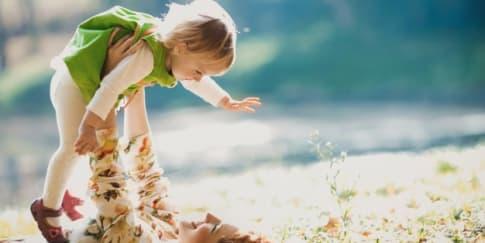 Bermain, Cara Terbaik Menstimulasi Anak