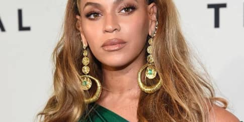 Beyonce Akan Membintangi Film The Lion King