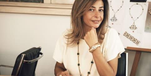 Bicara Seni Bersama Lucia Boscaini