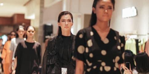 Bobo Tokyo Rilis Koleksi Terbaru Di Galeries Lafayette