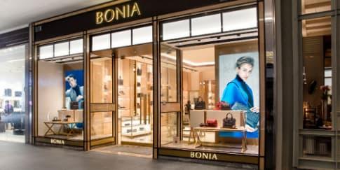 Bonia Resmikan Gerai Terbaru di Kuala Lumpur