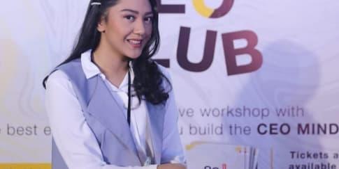 CEO Club: Ajang Asah Soft Skill dan Personal Brand
