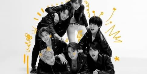 Mengulik 15 Lagu Terbaru BTS Di Album 'Map of Soul:7'