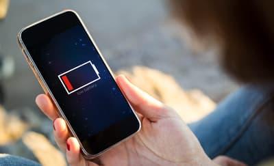 Cara Ampuh Menghemat Baterai Smartphone