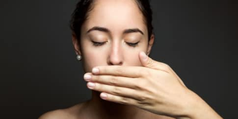 Cara Atasi Bau Mulut Saat Puasa? Begini Caranya