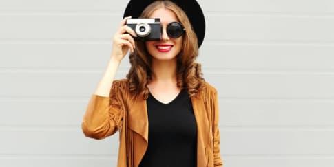 Cara Belajar Fotografi Sendiri
