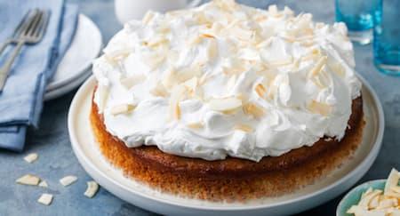 Cara Membuat Kue Susu untuk Buka Puasa
