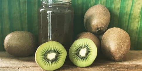Cara Membuat Selai Kiwi
