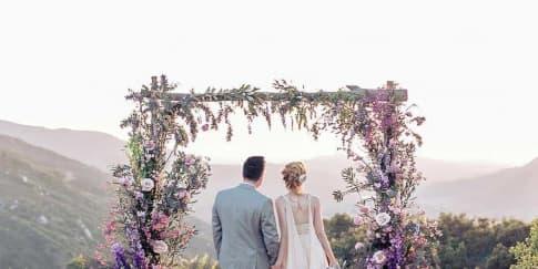 Cara Mengadakan Pernikahan Ramah Lingkungan