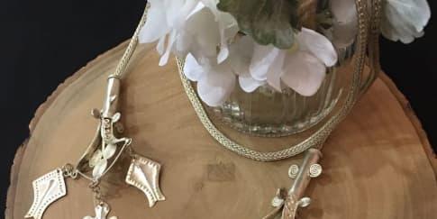 Cara Merawat Perhiasan Etnik Yang Baik Dan Benar