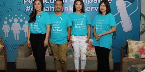 Cara Mudah Mengetahui Info Tentang Kanker Serviks