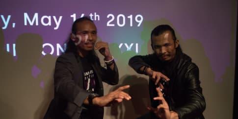 Cecep, Yayan, dan Bahasa Indonesia di Film John Wick 3