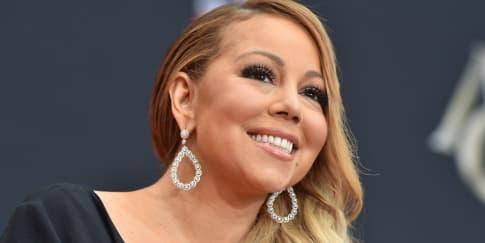 Cerita Pengakuan Mariah Carey yang Mengidap Bipolar
