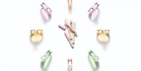 Chanel Chance Hadir Dalam Versi Roller Pen & Hair Oil!