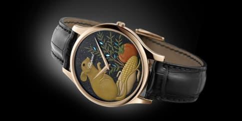 Chopard Hadirkan Jam Tangan Spesial Untuk Sambut Imlek