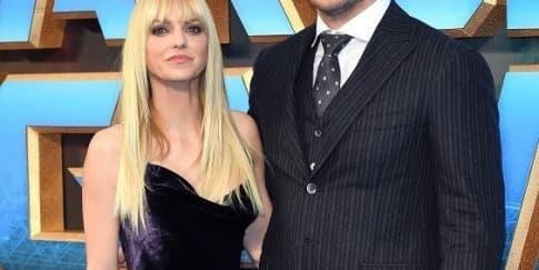Chris Pratt dan Anna Faris Berpisah
