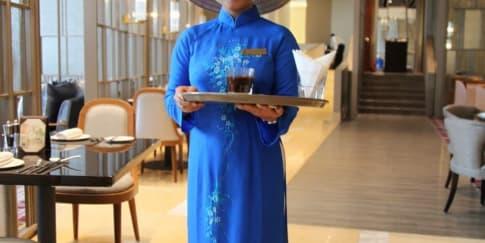 Cita Rasa Vietnam di The Ritz-Carlton Jakarta