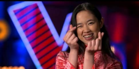 Claudia Emmanuela Santoso Pukau Juri The Voice Jerman
