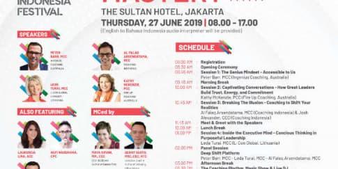 Coaching Indonesia Festival