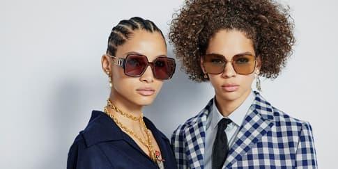 Wajib Punya: Kacamata Hitam Dior 30 Montaigne