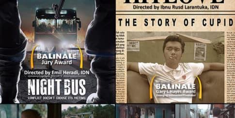 Daftar Film Pemenang Kompetisi di Balinale 2018
