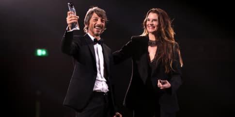 Daftar Lengkap Pemenang 'The Fashion Awards 2018'
