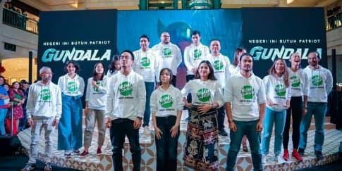 Deretan Aktor dan Perannya di 'Jagat Sinema Bumilangit'