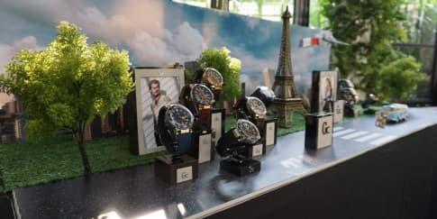 Desain Modis Jam Tangan Terbaru Gc Watches