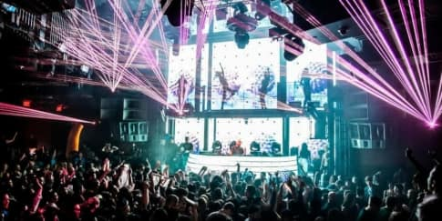 Dibuka 12 April, Marquee Singapura Boyong DJ Ternama