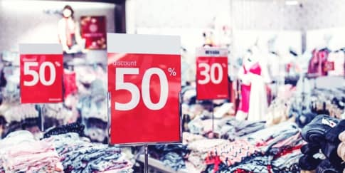 Tips Hemat Dan Bijak Berbelanja Saat Diskon Besar-Besaran