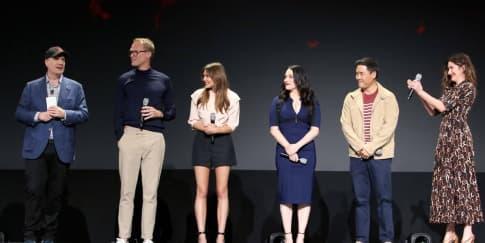 Disney Luncurkan 'Disney+' dan Sejumlah Film Terbaru