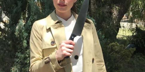 Emma Roberts Kembali Bintangi American Horror Story
