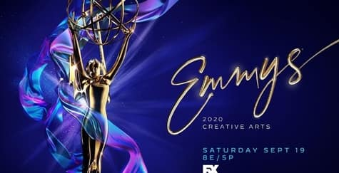 Emmy Awards 2020 Digelar Secara Virtual di Tengah Pandemi