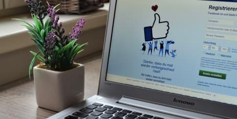 Facebook Bakal Sembunyikan Fitur 'Likes'