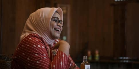 Fery Farhati Bocorkan Tujuan Ajang Ibu Ibukota Awards 2021