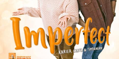 Film Indonesia : IMPERFECT