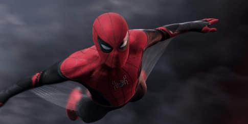 Film 'Spider-Man' Tinggalkan Marvel Cinematic Universe