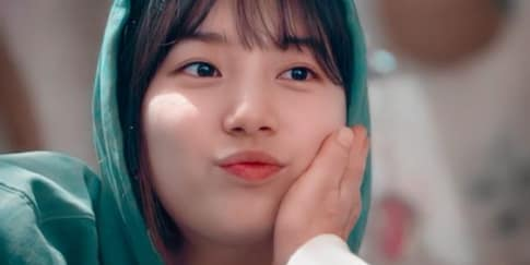 Inspirasi Warna Lipstik Bae Suzy Pemain Drama Start Up